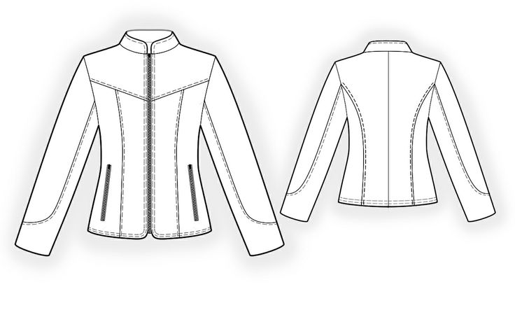 Pattern Maker Ortu Leather Leather Contractor Manufacturer Private Custom Blazer Pattern